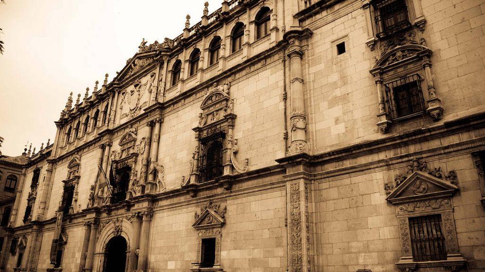 Foto: La Universidad de Alcalá encabeza el ranking con un pleno de 26 sobre 26. (CC/Civilion)