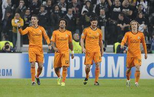 Ancelotti encuentra en Modric el último eslabón para fabricar un Real Madrid más 'jugón'