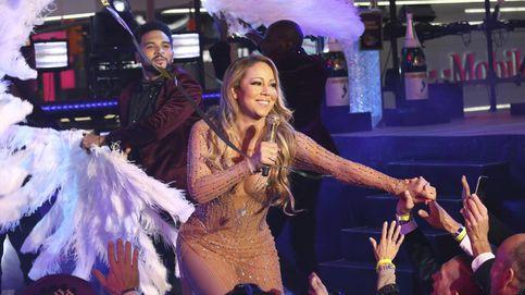Mariah Carey se retira por la humillación de Times Square