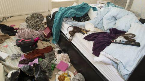 Se busca la habitación más desordenada del Reino Unido
