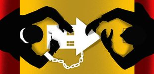 Post de Un juez de Ceuta lleva a Europa el reparto de los gastos  hipotecarios