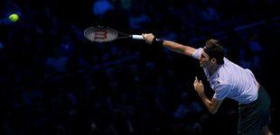 Post de Antes de Nochevieja, empáchate de Federer: sus ¡1.000! mejores golpes