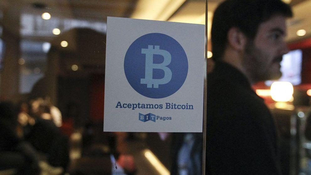 Especulando con Bitcoin