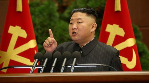 Kim Jong-un degrada a miembros de la cúpula del régimen por la gestión del covid-19