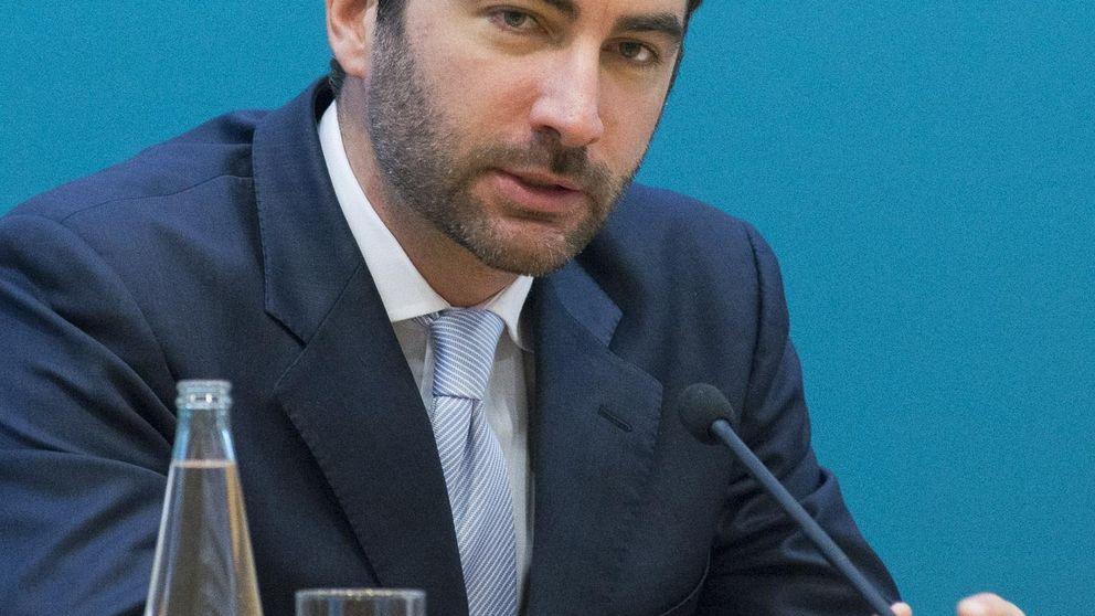 Gallo (Algebris): Cataluña no preocupa al mercado con España creciendo