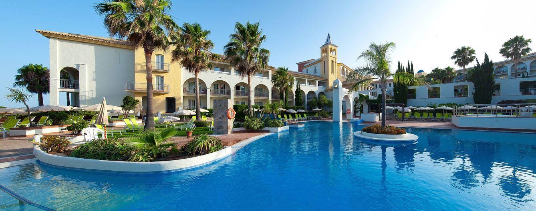 Tendencias vacaciones en clave deportiva cinco hoteles for Fuera de vacaciones