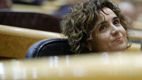 Montserrat aboga por multar a los padres del menor que se emborrache