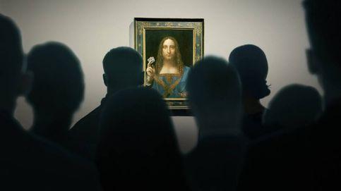 ¿Obra maestra de Da Vinci o timo del siglo? El misterio (y los tejemanejes) del 'Salvator Mundi'