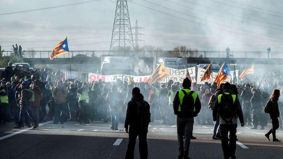 El consumo eléctrico en Cataluña se sitúa un 3% por encima de la media pese a la huelga
