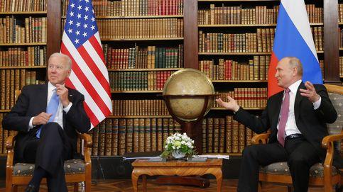 Muchas fotos, pocas esperanzas y un frágil acuerdo: así fue el encuentro Putin-Biden