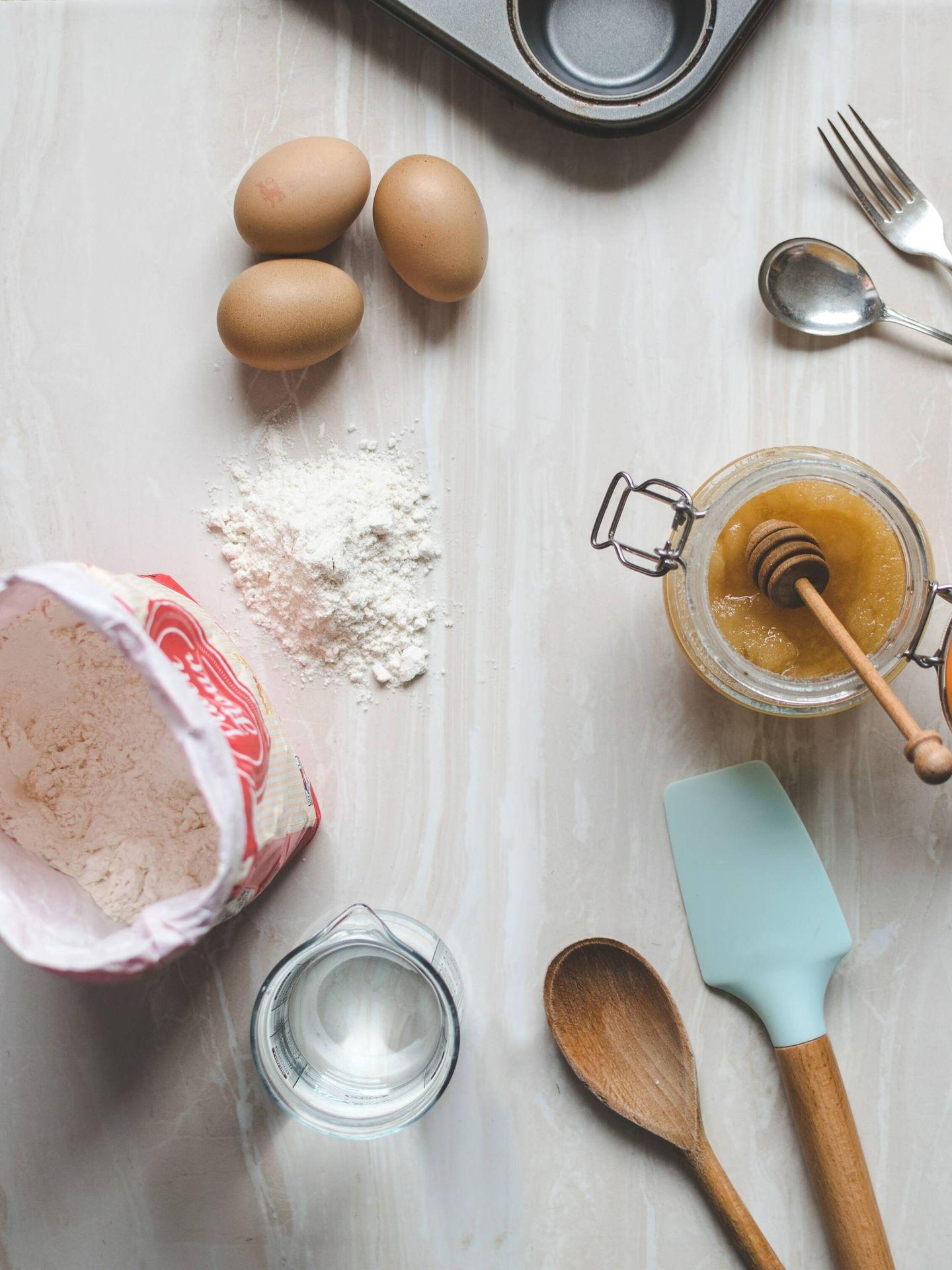 Recetas sencillas de bizcochos sin azúcar en Instagram. (Calum Lewis para Unsplash)