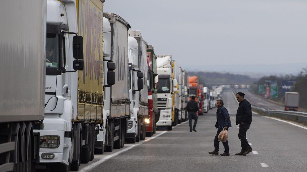 Schengen cumple 25 años inmersa en su peor crisis por el coronavrus