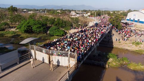 Ciudadanos haitianos en República Dominicana