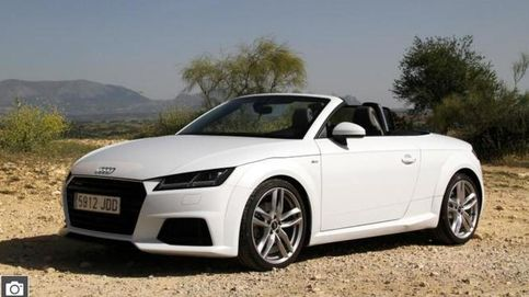 Precaución al volante: Audi pone a la venta su kart más divertido