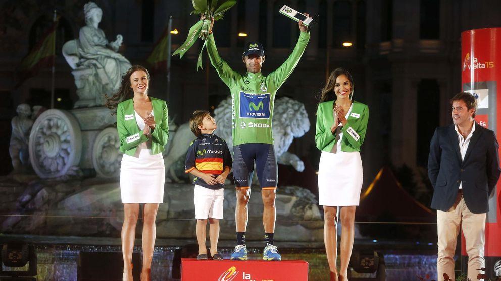Javier Mínguez: El lío de Purito con Valverde no me preocupa en absoluto