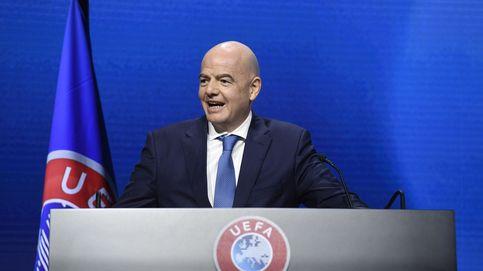 UEFA y FIFA confían a dos españoles su respuesta legal contra la Superliga
