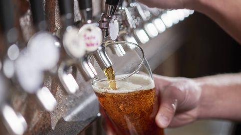 Así es como debes servir (y beber) la sidra, la cerveza y el vino