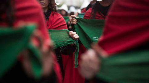 'La ola verde': el aborto, ¿un derecho o un crimen?