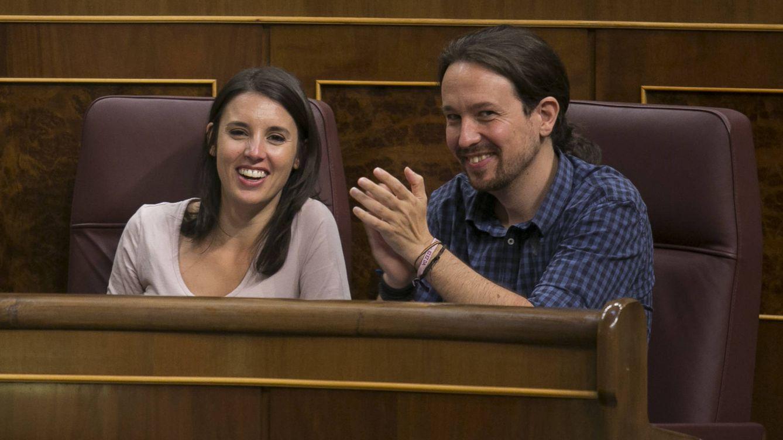 Así se gestionó la exclusiva de 15.000 euros de la casa de Pablo Iglesias e Irene Montero