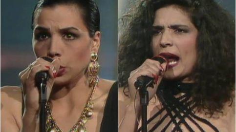 El año en que Azúcar Moreno fue a Eurovisión: ¿en qué puesto quedaron con 'Bandido'?
