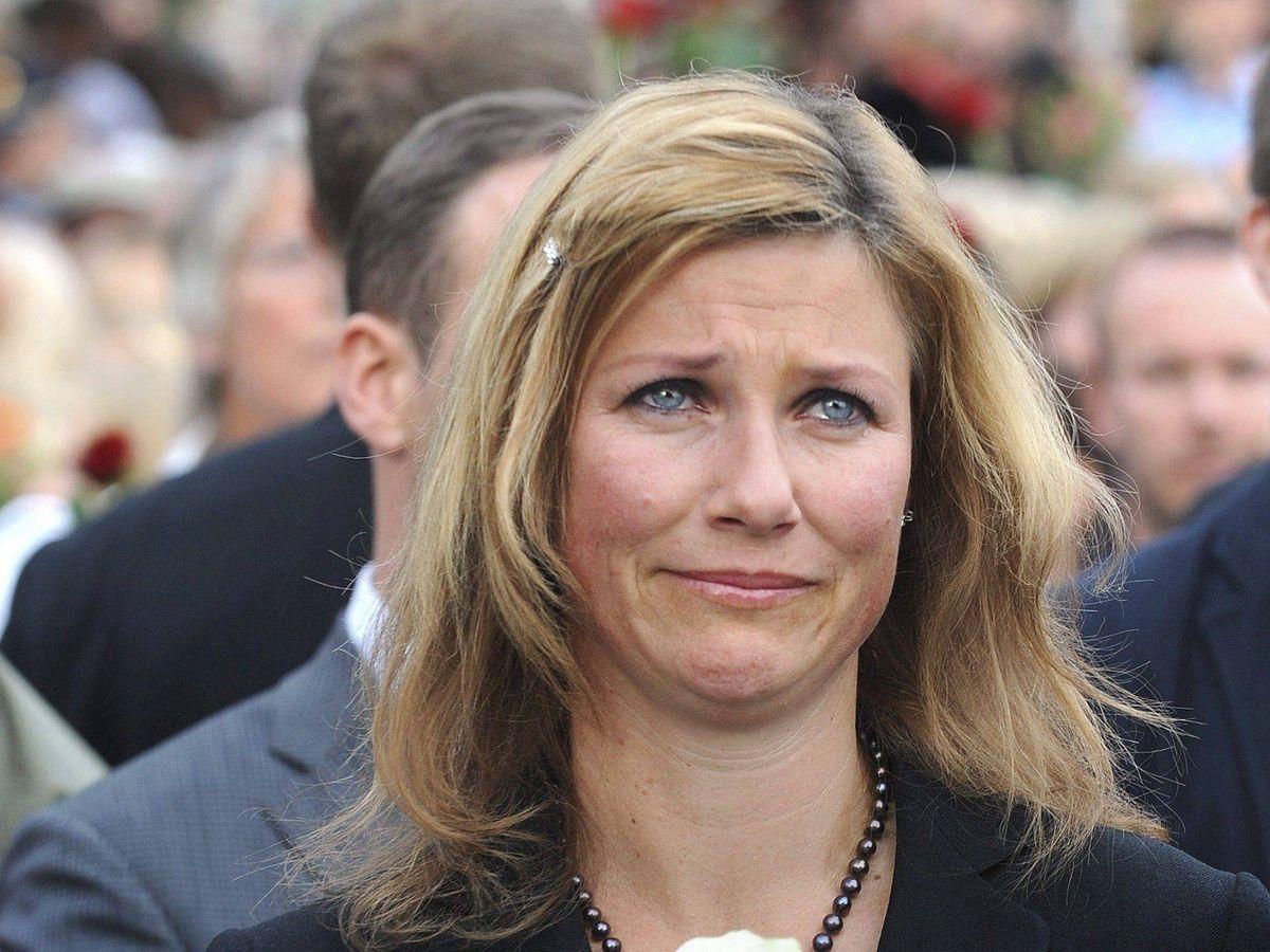 Foto: La princesa Marta Luisa de Noruega en una imagen de archivo. (EFE)