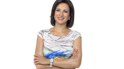 Silvia Jato regresa a RTVE para presentar 'La mañana de La 1'