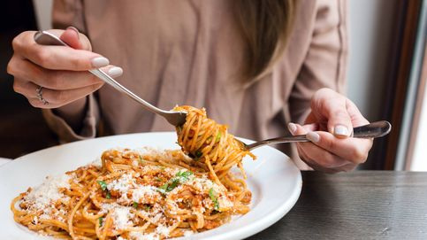 La pasta no te hace engordar: la dieta del equilibrio perfecto