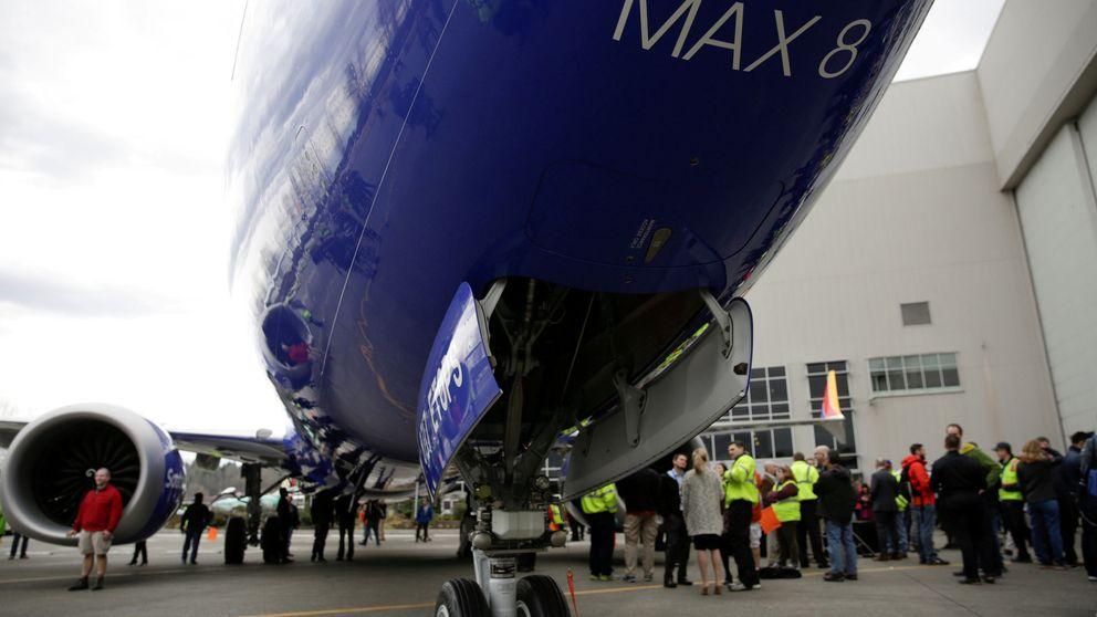 Crece el goteo de países que suspenden el Boeing 737 MAX 8 tras el accidente
