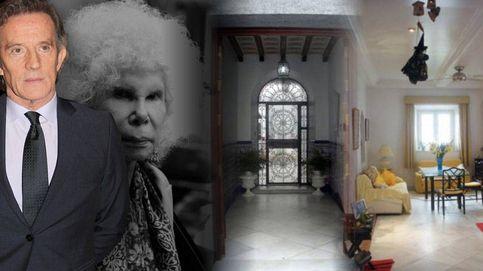 A la venta por 450.000 euros el refugio gaditano de Alfonso Diez y la duquesa
