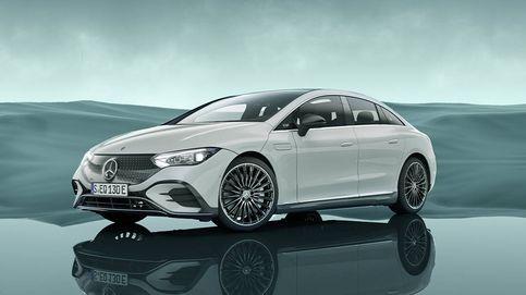 Mercedes-Benz va con todo al Salón del Automóvil de Múnich 2021