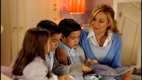 La idea de Obregón para que vuelva 'Ana y los 7': resucitar tras el accidente