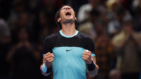 Ahora sí: es hora de que el actual Nadal vuelva a tutear a Djokovic