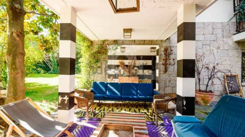 Vea aquí todas las fotos de la casa en venta de Laura Ponte. (Idealista)