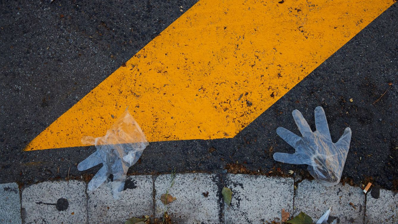 Fiscalía investiga tres vertidos contaminantes de residuos del covid-19 en Barcelona
