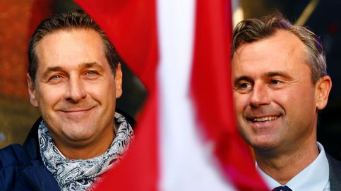 Austria, dividida ante la decisión judicial de repetir las elecciones