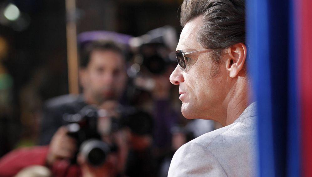 Foto: Jim Carrey en una imagen de archivo. (Reuters)