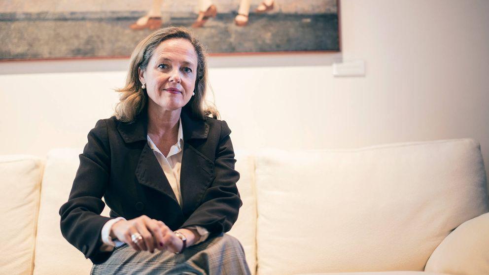 Calviño: Es un honor ser vicepresidenta, pero no cambiará la política del Gobierno