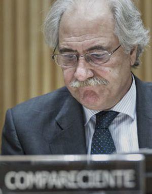 Moltó culpa a los consejeros del PP de CCM y a MAFO de la intervención de la caja