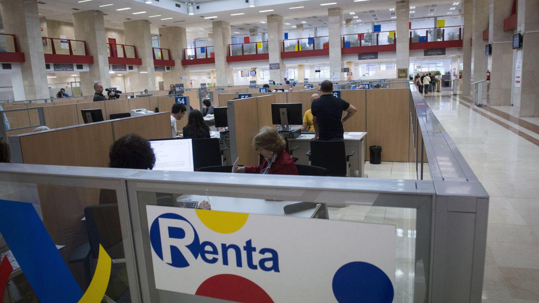 España consolida el modelo de mayor presión fiscal a las familias y autónomos