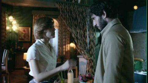 Avance del desenlace de la miniserie 'El padre de Caín' (Telecinco)