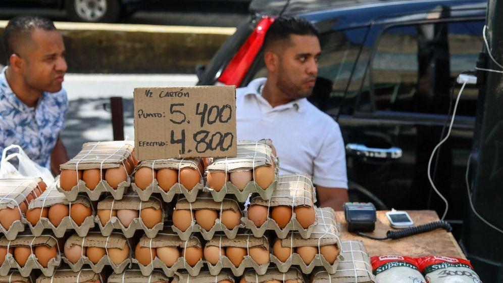 Foto: Los huevos son un alimento planetario y los encontraremos en cualquier lugar del mundo