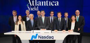 Post de Atlantica Yield lanza un plan inversor por unos 1.000 millones hasta 2022