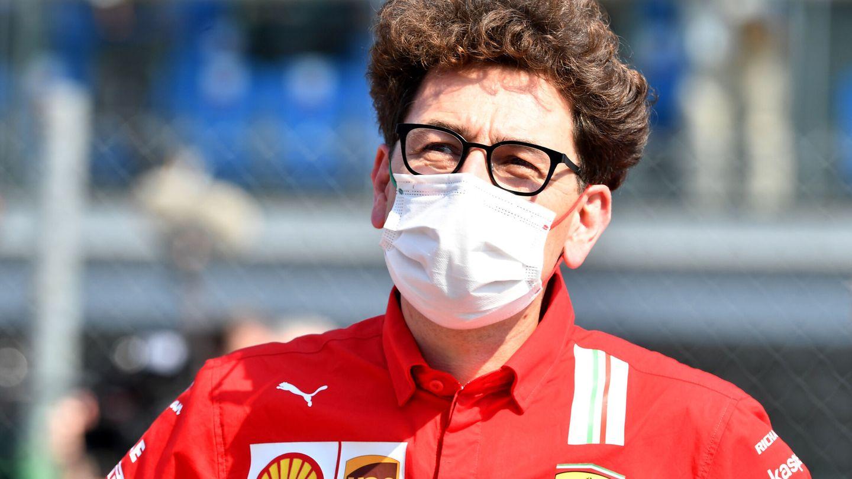 El máximo responsable de Ferrari está intentando introducir un nuevo modelo cultural en la gestión del equipo