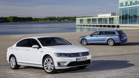 Volkswagen Passat GTE, la berlina electrificada del futuro