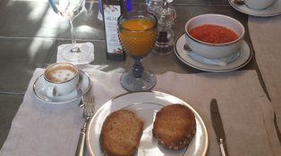 La ruta del desayuno en Madrid