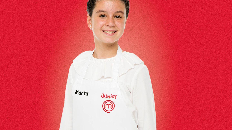 Marta. (RTVE)