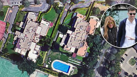 La casa de La Moraleja donde se fragua la reconciliación de Chabelita y Alejandro
