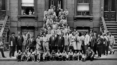 Art Kane, el hombre que consiguió reunir y retratar a los grandes del jazz