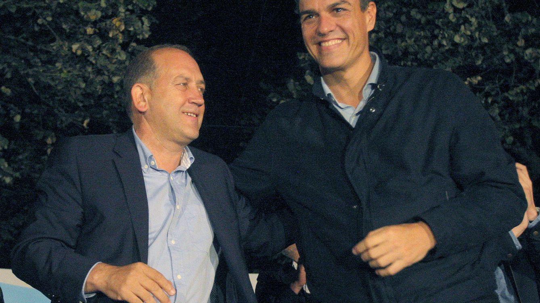 El hundimiento el 25-S sitúa a Sánchez al borde del abismo frente a sus críticos