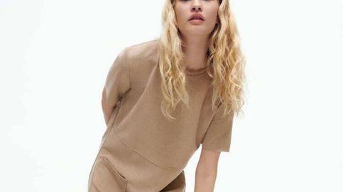 Ancho, cómodo y en 3 colores: el nuevo vestido de Zara te está esperando